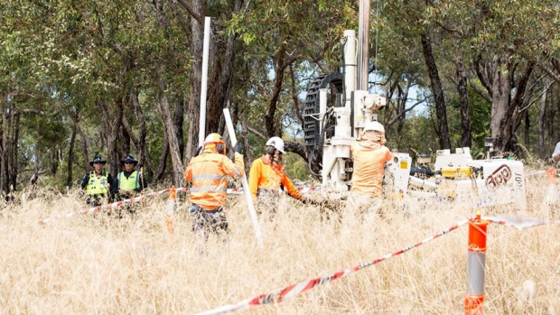 Article image for Roe 8 Drilling Begins