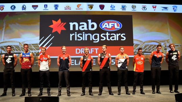 Article image for 2015 AFL Draft Recap