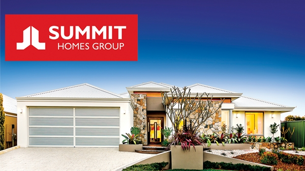 Article image for Talking Property for Summit Homes Group