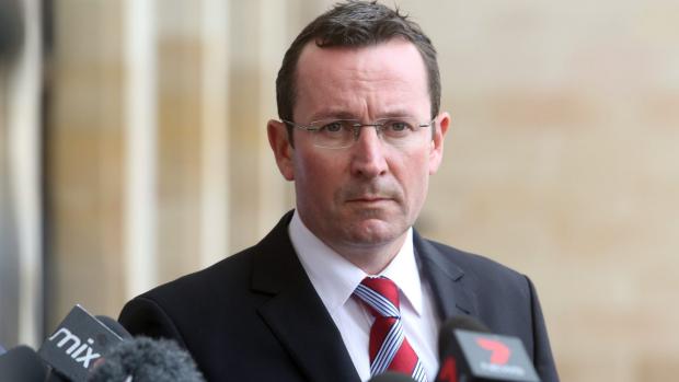 Article image for WA Labor denies leadership row