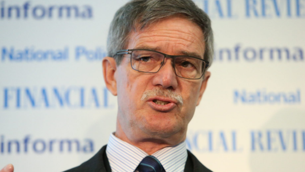 Article image for Nahan dismisses WA's poor Commsec results