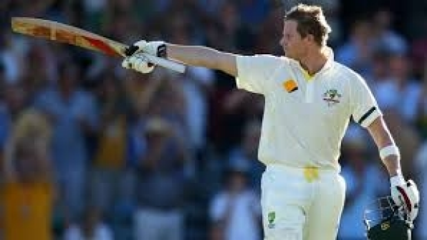 Article image for Aussie captain Steve Smith named ICC Cricketer of The Year