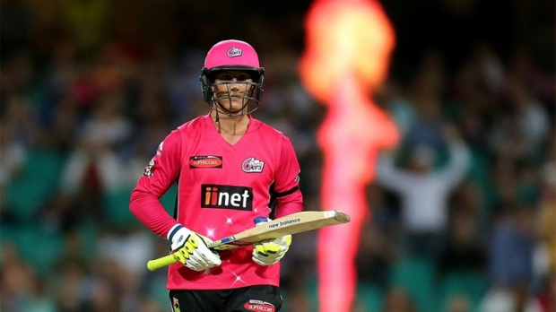 Article image for CA CEO sees an opening for BBL derby matches on Xmas Day