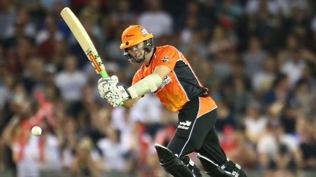 Article image for Perth continue unbeaten streak against Melbourne Renegades
