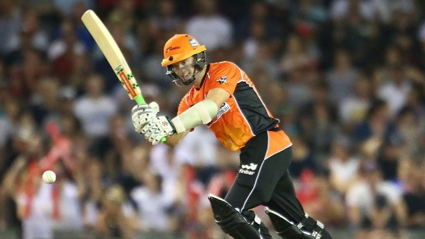 Article image for Perth continue unbeaten streak against Melbourne Renegades
