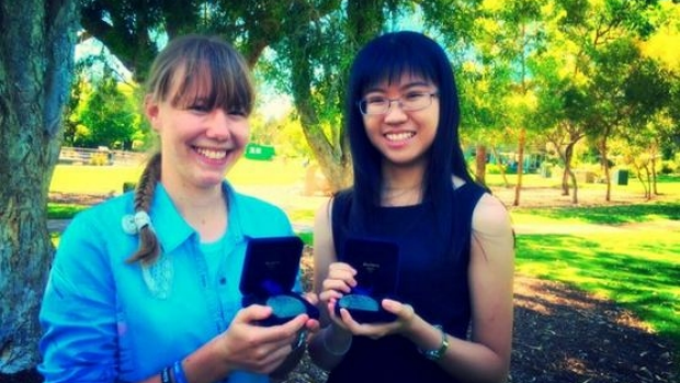 Article image for WA's best students revealed