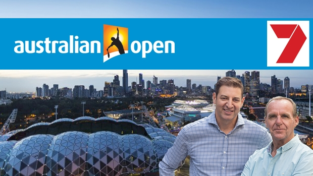 Article image for Win tickets to the Australian Open Mens Final