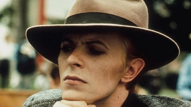 Article image for David Bowie dead at 69