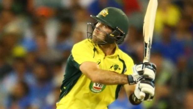 Article image for Australia whitewash awash with runs.