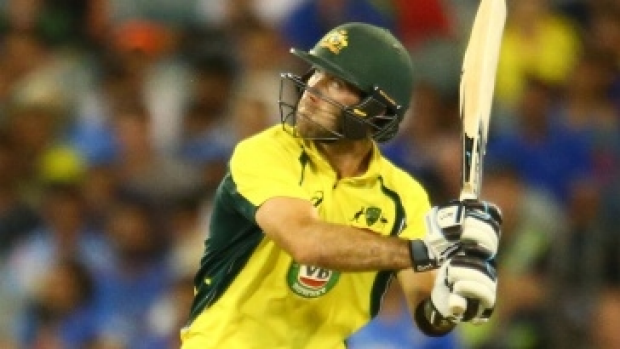 Article image for Australia whitewash awash with runs.