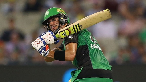 Article image for Melbourne Stars end Big Bash League semi-final jinx in emphatic style