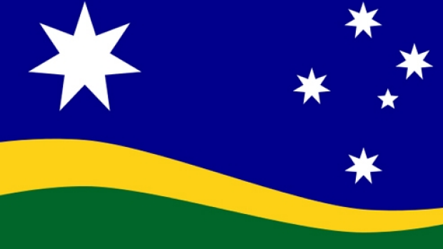Article image for A change for Australia flagged
