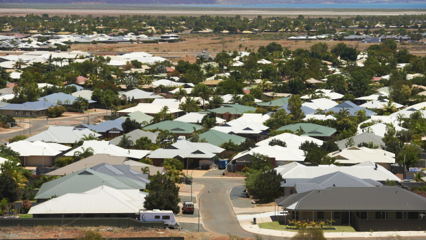 Article image for Pilbara investment was critical: Grylls