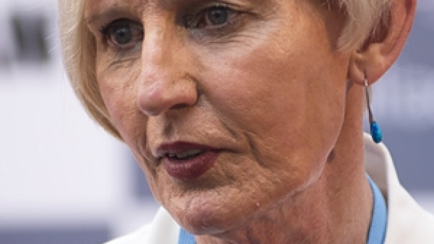 Article image for Catherine McGregor: I was used