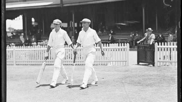 Article image for Don Bradman's Hall of Fame induction speech
