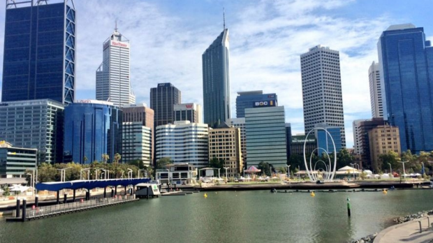 Article image for Elizabeth Quay: Open for business