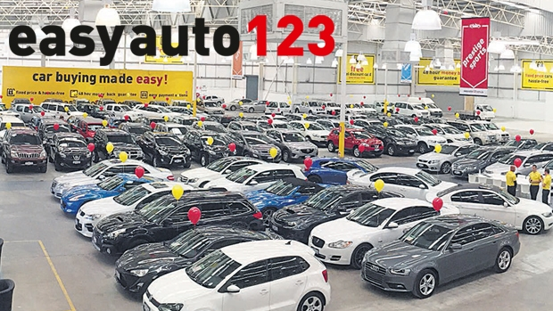 Article image for Play the easyauto123 Quiz – it's SO easy!