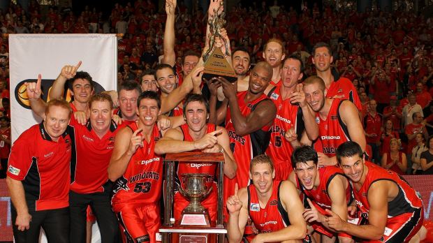 Article image for Jawai 'proppy' for finals