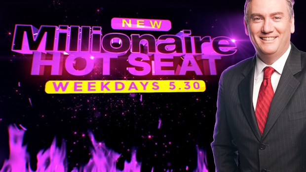 Article image for Win a share in $10,000 with 6PR's Millionaire Hot Seat