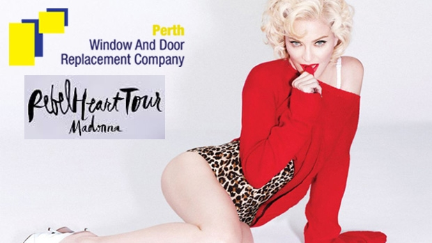 Article image for Win a trip for 2 to see Madonna Live in Melbourne