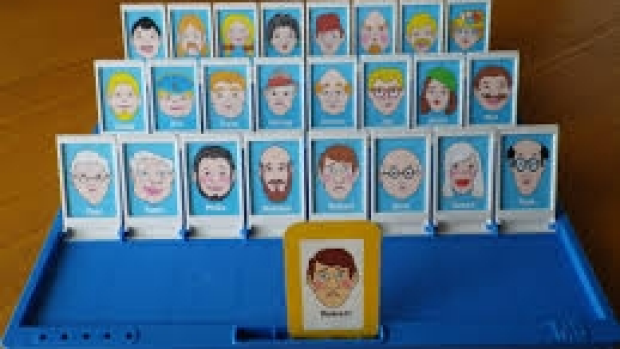Article image for Like a game of guess who, what your voice says about you