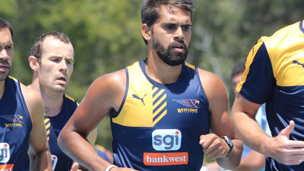 Article image for Wallace leaps to defence of Jetta