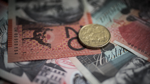 Article image for Public sector pay increase capped at 1.5%
