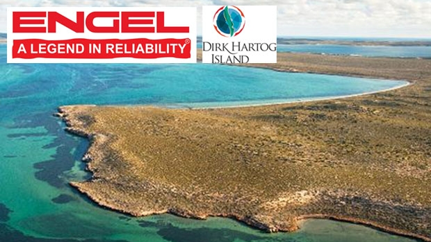 Article image for Win a trip for 6 to Dirk Hartog Island