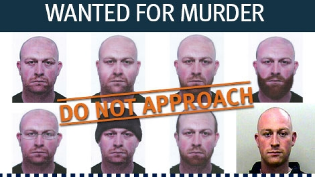 Article image for UK fugitive may be hiding in Perth