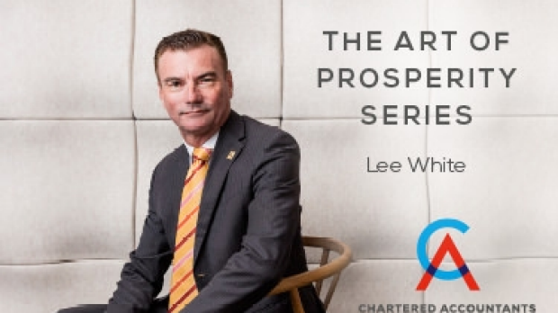 Article image for Art of Prosperity