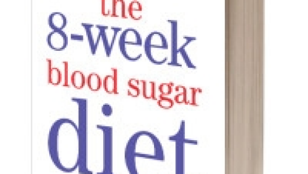 Article image for The 8 Week Blood Sugar Diet