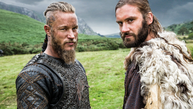 Article image for The Vikings are here!