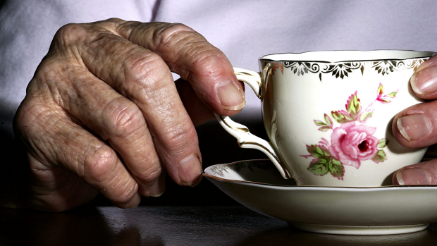 Article image for Elderly Australians forgotten during campaign