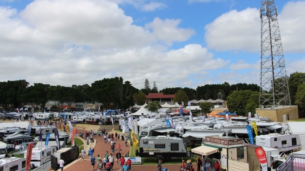 Article image for Win tickets to the RAC Perth Caravan & Camping Show