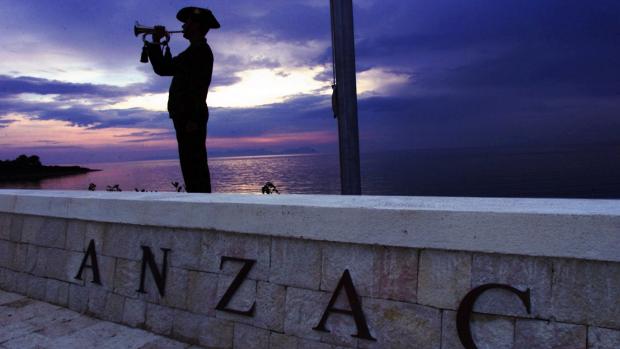 Article image for Camp Gallipoli raising awareness