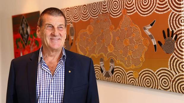 Article image for Jeff Kennett to step down in 2017