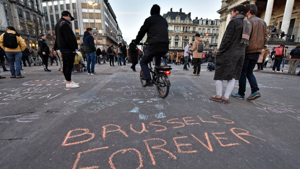 Article image for Why Brussels?
