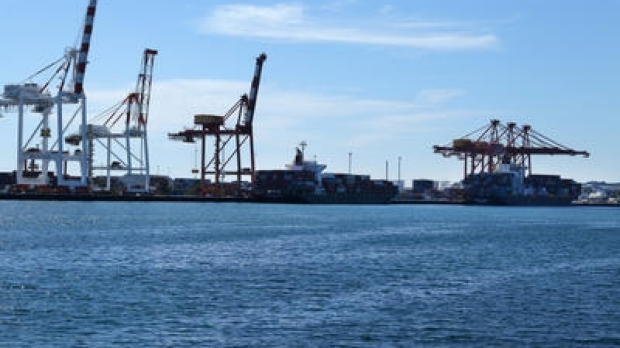 Article image for Nationals withdraw support for Fremantle Port sale