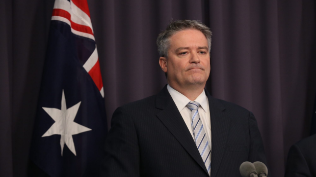 Article image for Minister admits Coalition campaign didn't go well