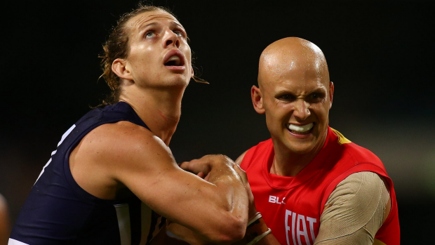 Article image for GAME DAY: Suns shine over Fremantle