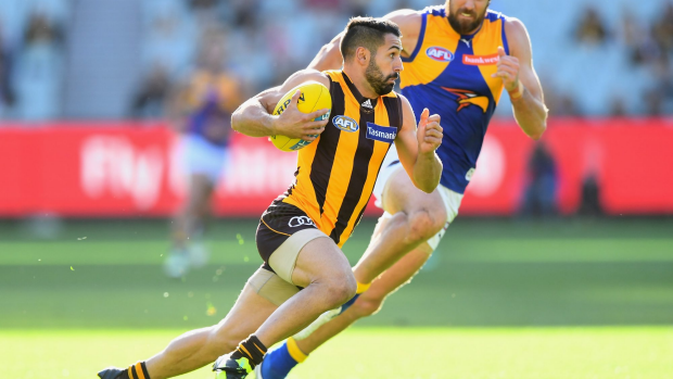 Article image for GAME DAY: Grand Final Deja vu for Eagles