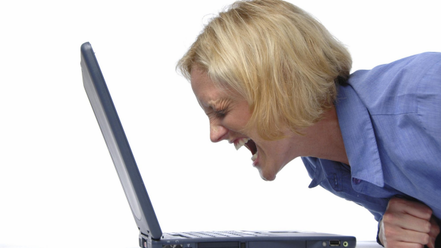 Article image for Outbursts and anger could be bad for business