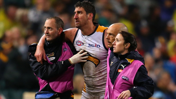 Article image for Simpson: Coxy remembers it