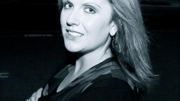 Article image for Perth Tonight Spotlight: Dr Samantha Hall