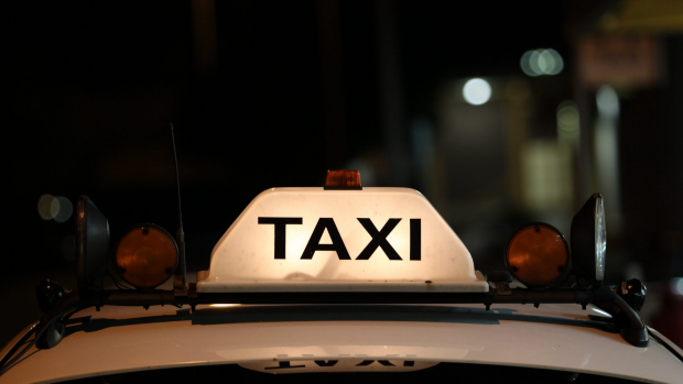 Article image for New income for Perth's taxi drivers