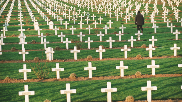 Article image for Book of the Week: Snowy to the Somme