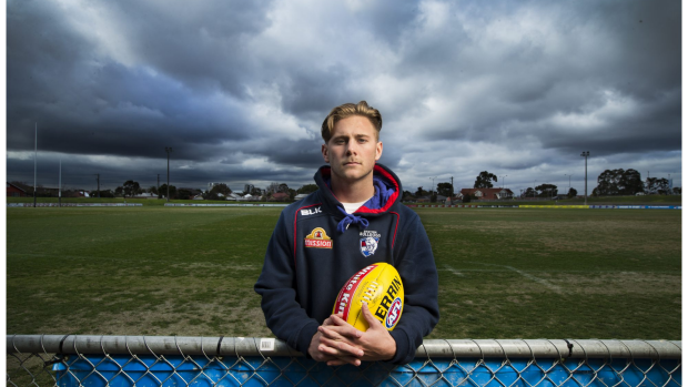 Article image for The best smalls in AFL/WAFL/VFL history