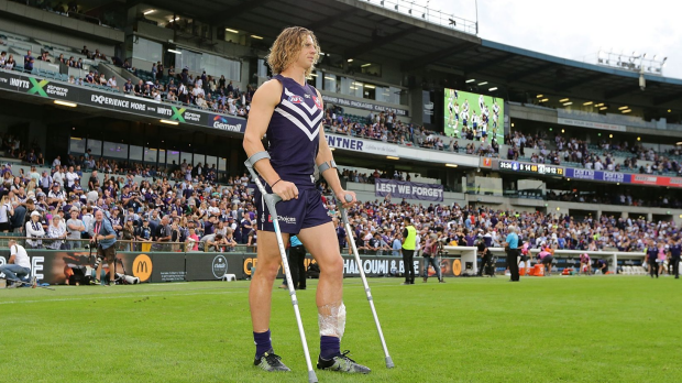 Article image for Disharmony at Fremantle?