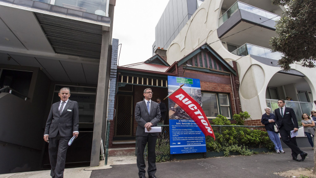 Article image for Axing negative gearing could save $5b