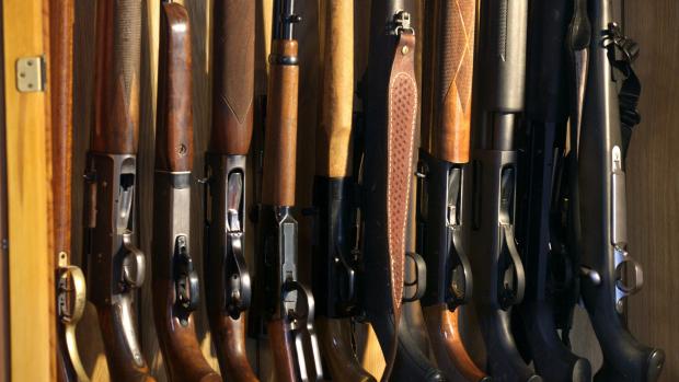 Article image for Australia has more guns now than before Port Arthur